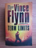 Vince Flynn - Term limits