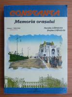 Anticariat: Aurelia Lapusan - Constanta. Memoria orasului (volumul 1)