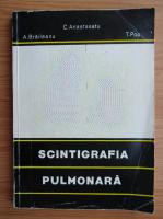 C. Anastasatu - Scintigrafia pulmonara