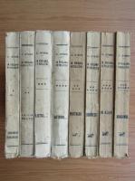 C. Stere - In preajma revolutiei (8 volume, 1938)