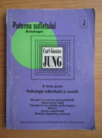 Anticariat: Carl Gustav Jung - Puterea sufletului antologie, volumul 3. Psihologie individuala si sociala