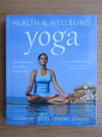 Anticariat: Charmaine Yabsley - Health and wellbeing yoga