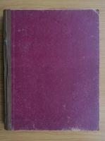 Anticariat: Deux Morceaux pour piano par Georges N. Ocki Albi (34 numere colisate, 1910)