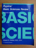 Edward D. Frohlich - Rypins Basic Sciences Review