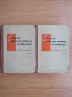 Anticariat: Grigore Benetato - Elemente de fiziologie normala si patologica (2 volume)