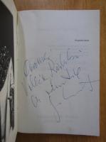 Anticariat: Grigore Constantinescu - Dorin Teodorescu. Imaginea unui destin (cu autograful autorului)