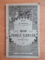 Ion Simionescu - Din tainele florilor (1919)