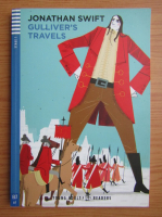 Anticariat: Jonathan Swift - Gulliver's travels