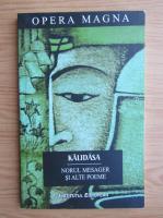 Kalidasa - Norul mesager si alte poeme