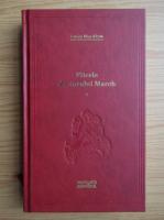 Louisa May Alcott - Fiicele doctorului March (volumul 1)