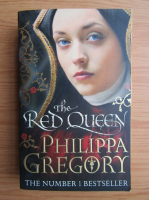 Anticariat: Philippa Gregory - The red queen