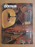Anticariat: Revista Domus, nr. 402, mai 1963