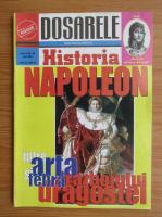 Revista Dosarele Historia, anul 2, nr. 15, mai 2003