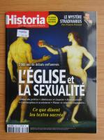 Anticariat: Revista Historia, nr. 864, decembrie 2018