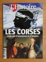 Anticariat: Revista L'Histoire, nr. 81, octombrie 2018