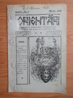 Revista Orientari, anul I, nr. 3, martie 1939