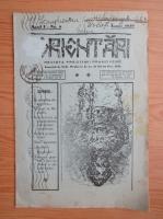 Revista Orientari, anul I, nr. 6, iunie 1939