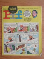 Anticariat: Revista Pif, nr. 1079, 1966