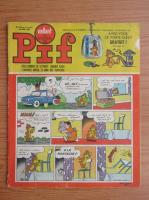 Anticariat: Revista Pif, nr. 1102, 1966