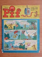 Anticariat: Revista Pif, nr. 1103, 1966