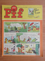 Anticariat: Revista Pif, nr. 1112, 1966