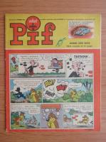 Anticariat: Revista Pif, nr. 1117, 1966