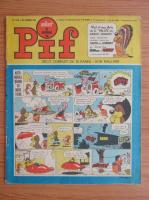 Anticariat: Revista Pif, nr. 1120, 1966