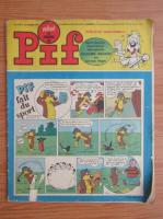 Anticariat: Revista Pif, nr. 1170, 1967