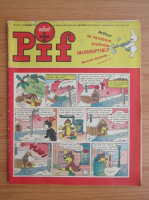Revista Pif, nr. 1179, 1967
