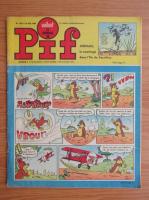 Anticariat: Revista Pif, nr. 1202, 1968