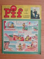 Anticariat: Revista Pif, nr. 1206, 1968