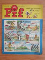 Anticariat: Revista Pif, nr. 1211, 1968