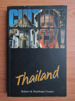 Anticariat: Robert Cooper - Culture shock! Thailand