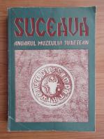 Anticariat: Suceava. Anuarul Muzeului Judetean, XI-XII