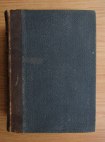 Anticariat: Theodoru Codresco - Dictionariu franceso-romanu (volumul 2, 1876)
