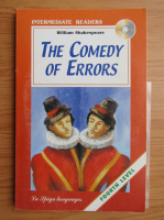 Anticariat: William Shakespeare - The comedy of errors
