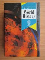 Anticariat: World History
