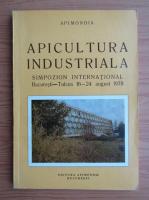 Anticariat: Aplicultura industriala. Simpozion international. Bucuresti-Tulcea, 16-24 august 1978