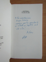 Anticariat: Aurel Stancu - Lectia de uliu (editie bilingva, cu autograful autorului)