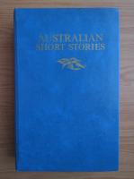 Australian short stories
