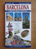 Anticariat: Barcelona, complete guide to the city