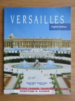 Anticariat: Daniel Meyer - Versailles
