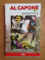 Dentzel G. Jones - Al Capone (volumul 8)