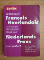 Anticariat: Dictionnaire Francais-Neerlandais