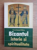 Anticariat: Emanoil Babus - Bizantul, istorie si spiritualitate