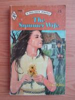 Anticariat: Flora Kidd - The summer wife