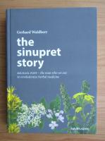 Anticariat: Gerhard Waldherr - The sinupret story
