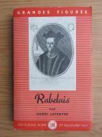 Henri Lefebvre - Rabelais