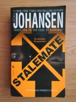 Anticariat: Iris Johansen - Stalemate