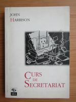 Anticariat: John Harrison - Curs de secretariat